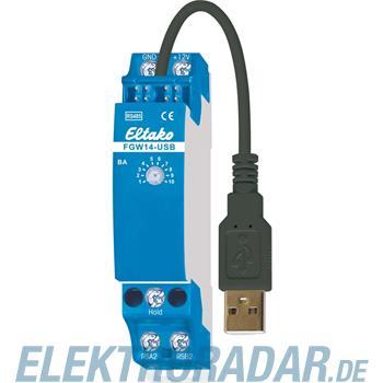 Eltako RS485-Bus-Gateway FGW14-USB