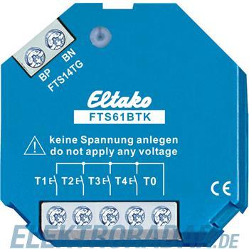 Eltako Bus-Tasterkoppler FTS61BTK
