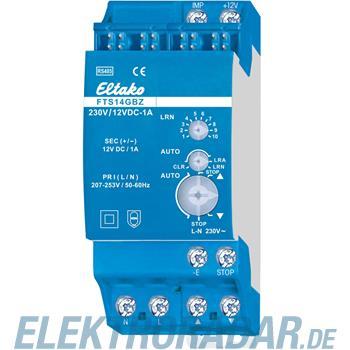 Eltako Zentralsteuerungs-Gateway FTS14GBZ