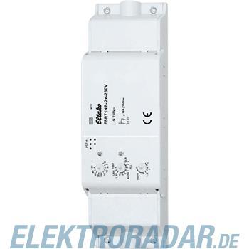 Eltako Funk-Stromstoß-Schaltrel. FSR71NP-2x-230V