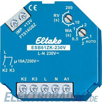 Eltako Stromstoßschalter ESB61ZK-230V