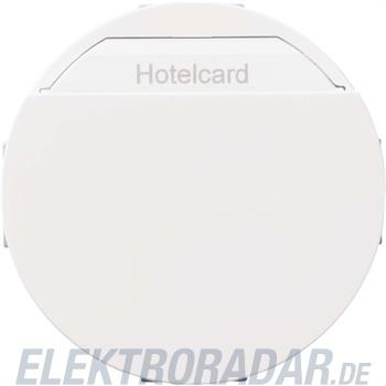 Berker Hotelcard-Schaltaufsatz 16402079