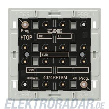 Jung KNX Funk-Tastsensor-Modul 4074 RF TSM