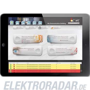 Busch-Jaeger Web-Dashboard-VIS Lizenz DGT-VIS-5K-AB