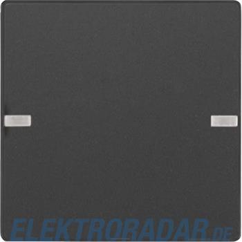 Berker Tastsensor 1f. anthr/samt 80141326