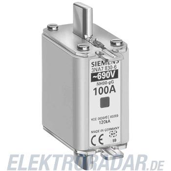 Siemens NH-Sicherungseinsatz GL/GG 3NA3352-6