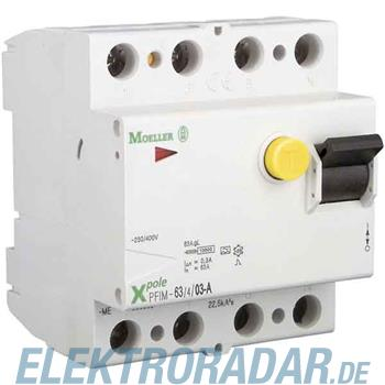 Eaton FI-Schutzschalter PXF-40/4/03-A