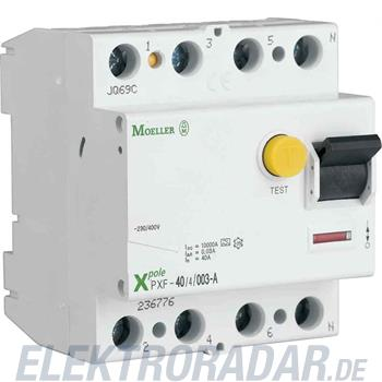 Eaton FI-Schutzschalter PXF-100/4/003-A