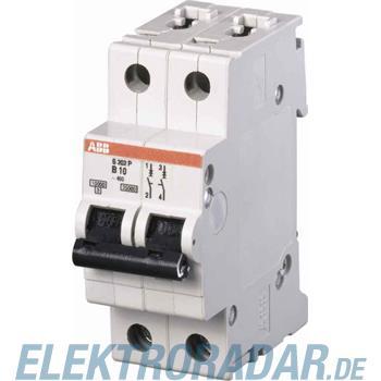 ABB Stotz S&J Sicherungsautomat S202P-C4