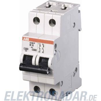 ABB Stotz S&J Sicherungsautomat S202P-K2