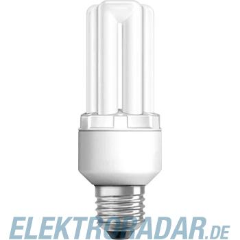 Osram Energiesparlampe DINT LL 14W/840 E27