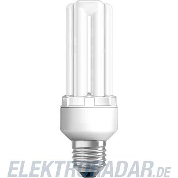 Osram Energiesparlampe DINT LL 30W/825 E27
