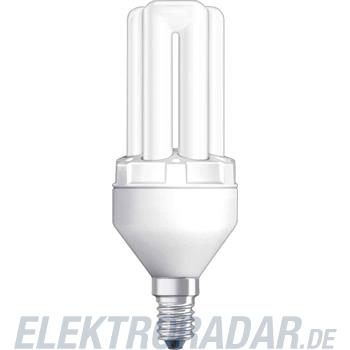 Osram Energiesparlampe DINT FCY 10W/825 E14