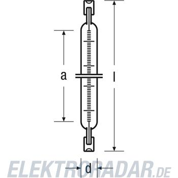Osram Halogeninfrarotstahler ITT 350/235-0170