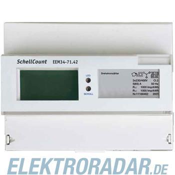 Eltako M-Bus-Drehstromzähler DSZ12DM-3x65A MID