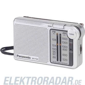 Panasonic Deutsch.BW Portable Radio RF-P150EG9-S