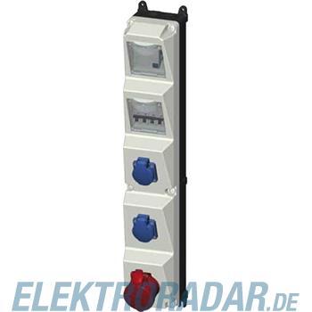 Mennekes Steckdosen-Kombination 960003