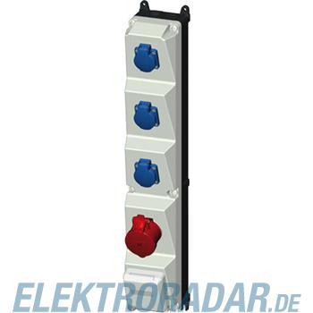 Mennekes Steckdosen-Kombination 960005