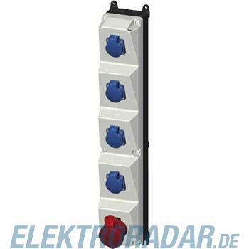 Mennekes Steckdosen-Kombination 960006