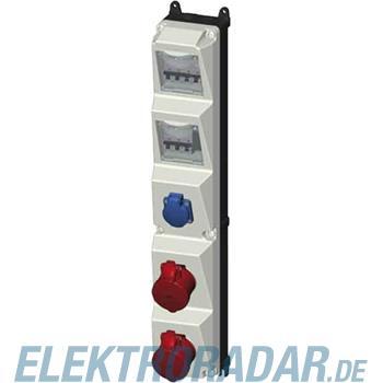 Mennekes Steckdosen-Kombination 960007
