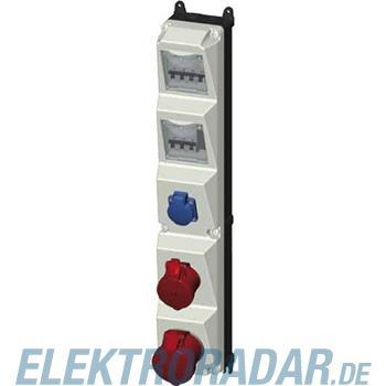 Mennekes Steckdosen-Kombination 960010