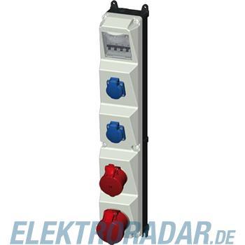 Mennekes Steckdosen-Kombination 960011