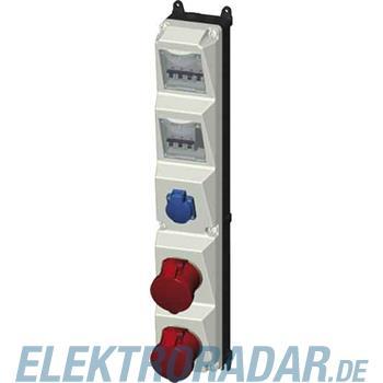 Mennekes Steckdosen-Kombination 960014