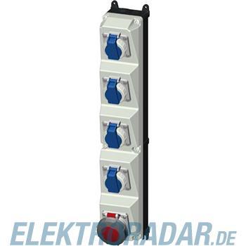 Mennekes Steckdosen-Kombination 960031