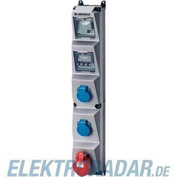 Mennekes Steckdosen-Kombination 960040