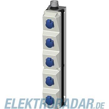 Mennekes Steckdosen-Kombination 960050
