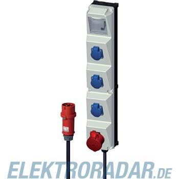 Mennekes Steckdosen-Kombination 960060