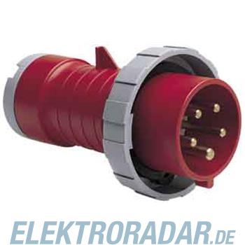 ABB Stotz S&J CEE-Stecker 363P6W