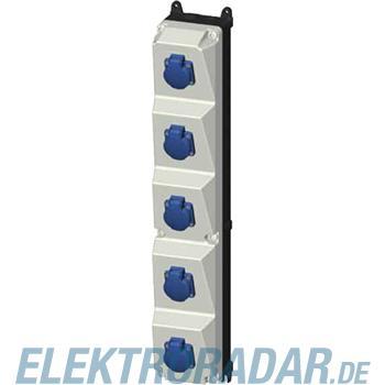 Mennekes Steckdosen-Kombination 960002