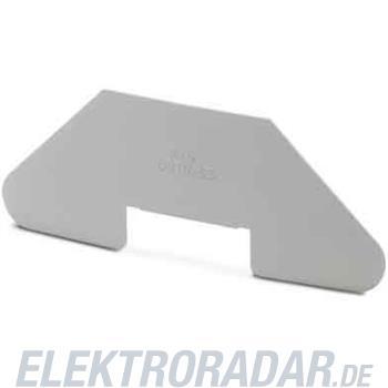 Phoenix Contact Abteilungstrennplatte ATS-URTK/SS