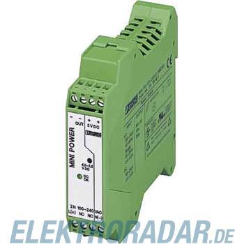 Phoenix Contact Stromversorgung MINI-PS #2938714