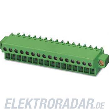Phoenix Contact Stecker,geschraubt FRONTMC1,5/16STF3,81