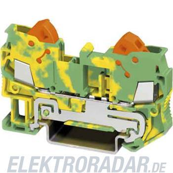 Phoenix Contact SL-Klemme, grün-gelb QTC 2,5-PE
