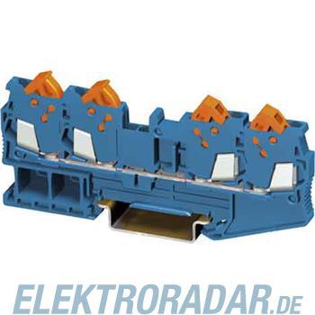 Phoenix Contact 3-Leiterklemme QTC 1,5-QUATTRO BU