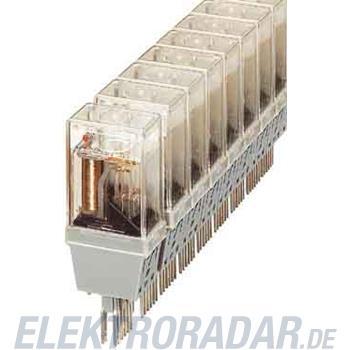 Phoenix Contact Relaisstecker ST-REL3-SG24/21