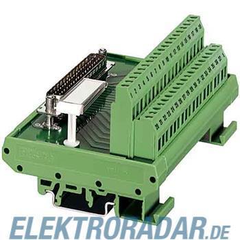 Phoenix Contact Modul FLKM-D37 SUB/B