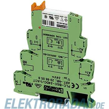 Phoenix Contact PLC-Aktor-Interface PLC-RSC-24DC/1/ACT