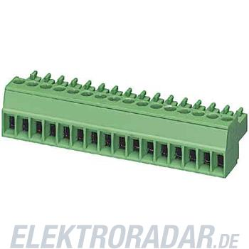 Phoenix Contact Stecker MC 1,5/2-ST-3,81