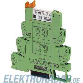 Phoenix Contact Interface PLC-RSP-230UC/21AU