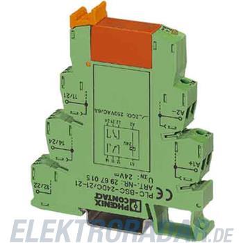 Phoenix Contact Interface PLC-RSC-230UC/21-21