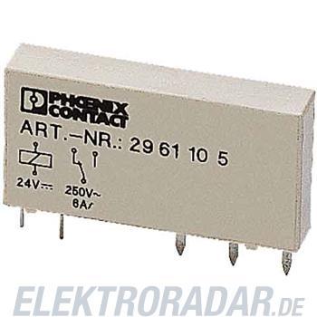 Phoenix Contact Miniaturrelais REL-MR-12DC/21