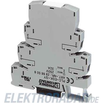 Phoenix Contact Interface PLC-ESK GY