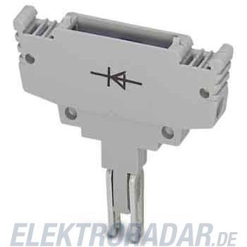 Phoenix Contact Bauelement-Stecker ST-1N4007