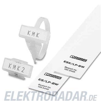 Phoenix Contact Kabelmarker KMK