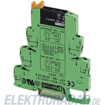 Phoenix Contact Interface PLC-OSC-24DC/48DC100