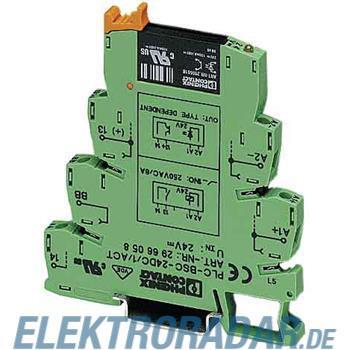 Phoenix Contact Interface PLC-OSC-230UC/24DC/2
